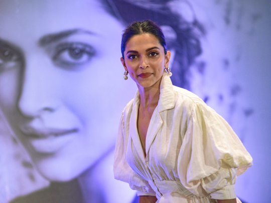 Covid-19: Deepika Padukone, WHO director-general Tedros to discuss mental health