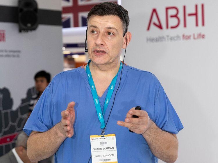 Premisa relé capitalismo  Minimally invasive lung cancer surgery profiled at Arab Health   Health –  Gulf News