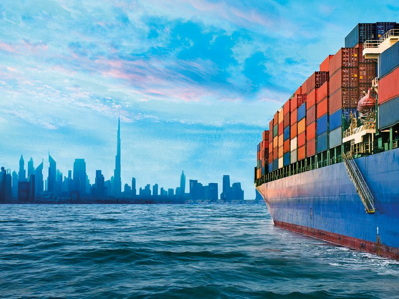 UAE preps up its credentials for another stint in International Maritime Organization's Council
