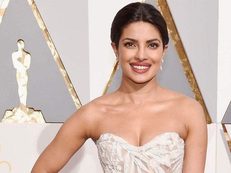 Priyanka Chopra Announces Her 4th Hollywood Film, Will