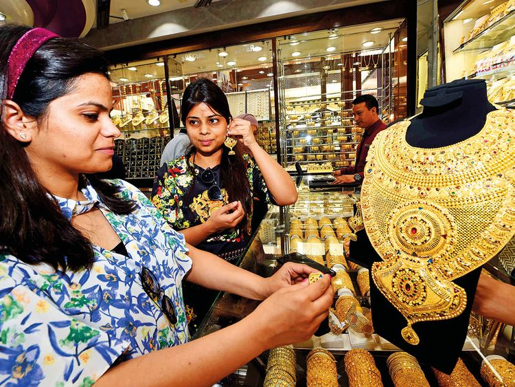 Gold losing sparkle in UAE: Jewellery sales drop 23% over