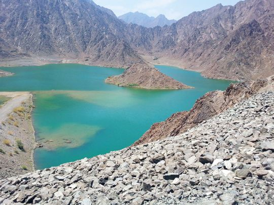 Hatta Mountains declared a Ramsar site of importance