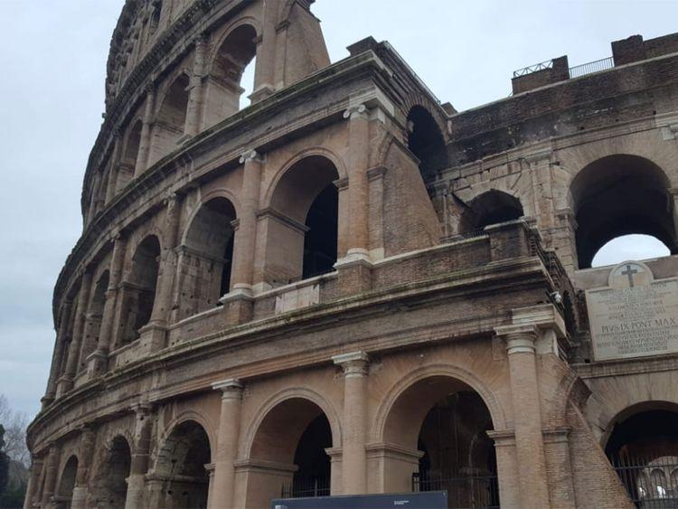 190202 The Colosseum 2