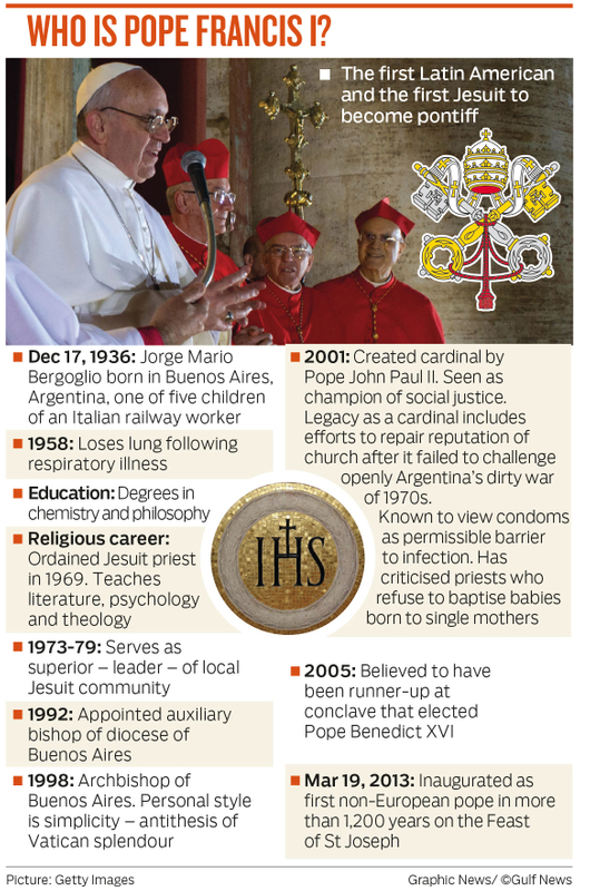 190202 pope francis who is