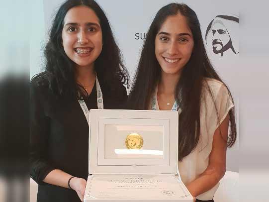 Aleena Abbas & Yasmin Gulamhusein 01