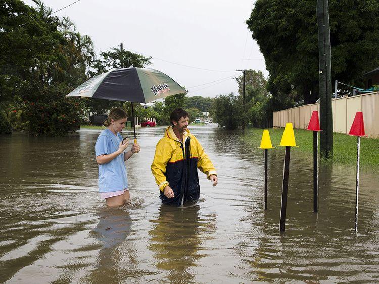 190203 Aussie flood