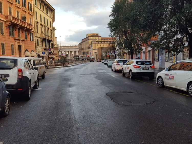 190203 Rome