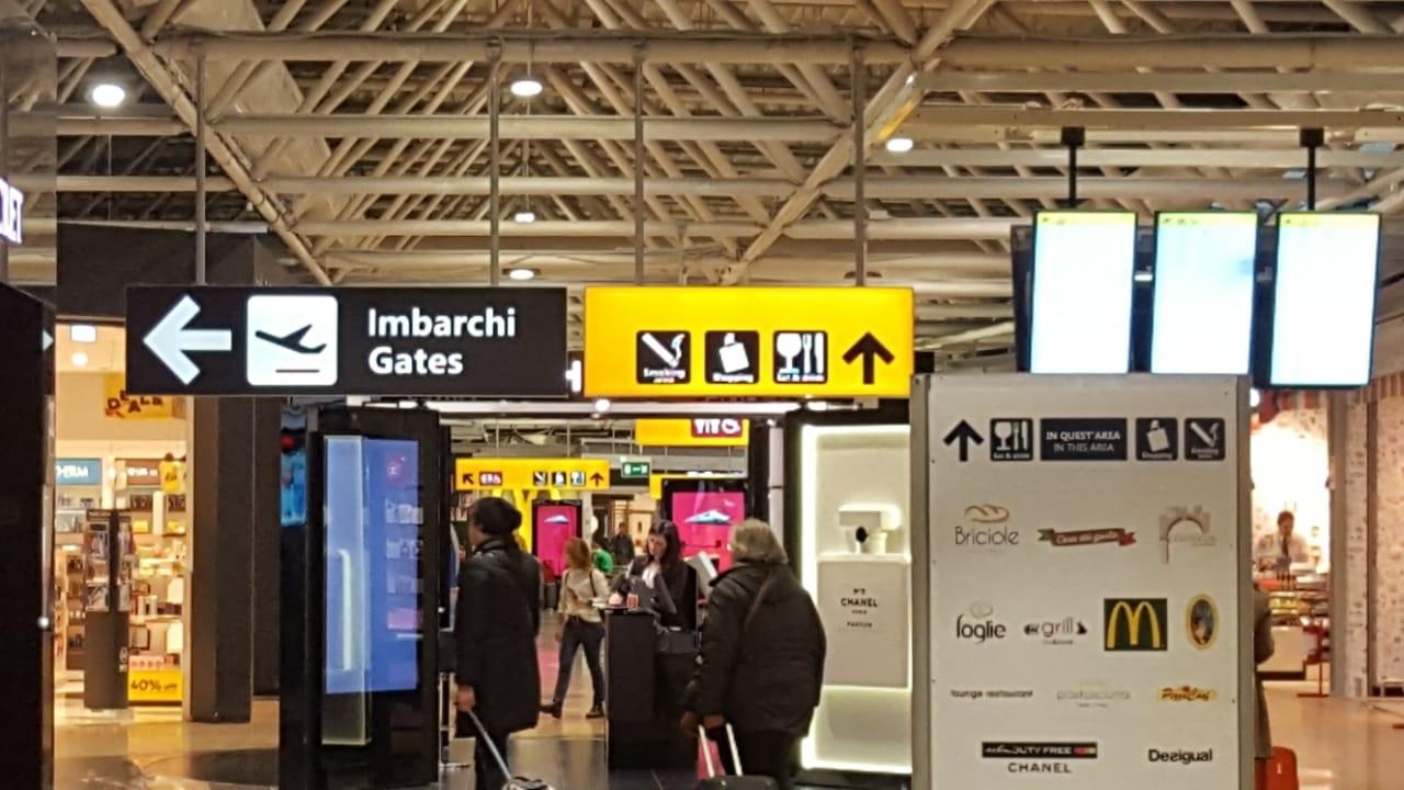 190203 airport return