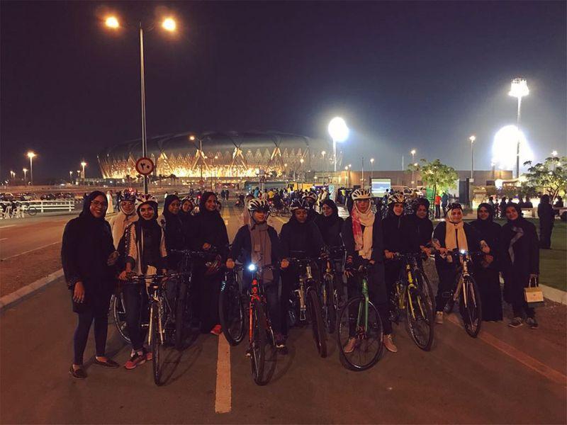 190203 pro cyclists
