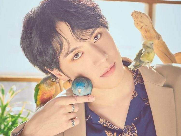 K-Pop Corner: GOT7's Yugyeom and BTS' V drop tracks