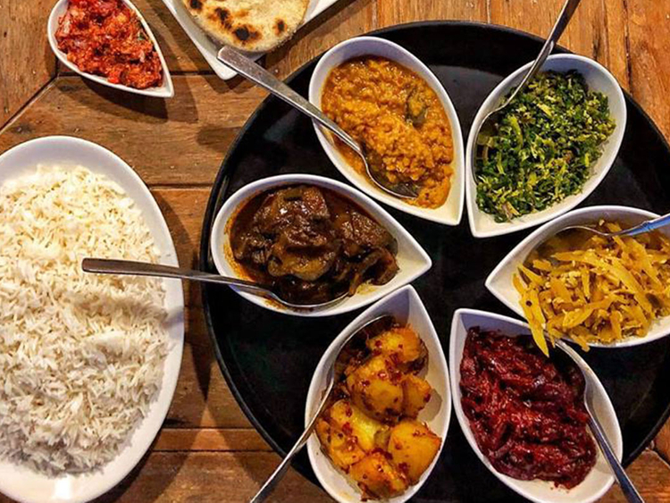 Why Sri Lankan Food Is One Of The Healthiest Ways Of Eating