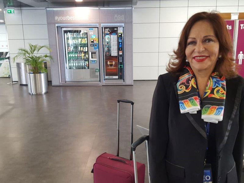 Valentina Alazraki