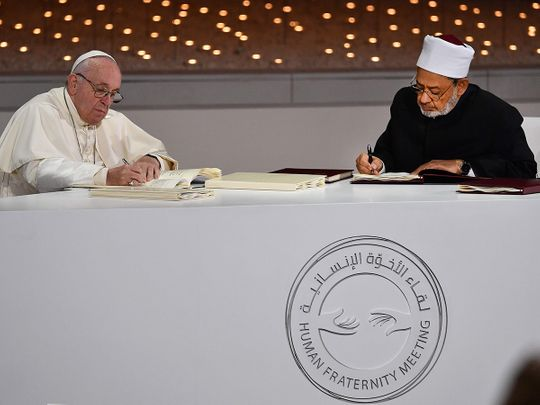 090203 declaration signing