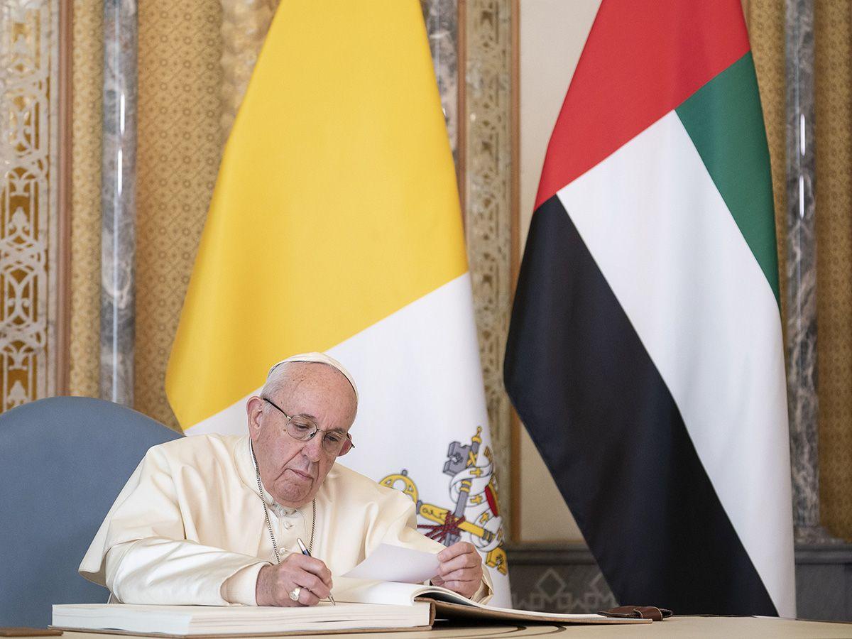 190203 uae visit pope