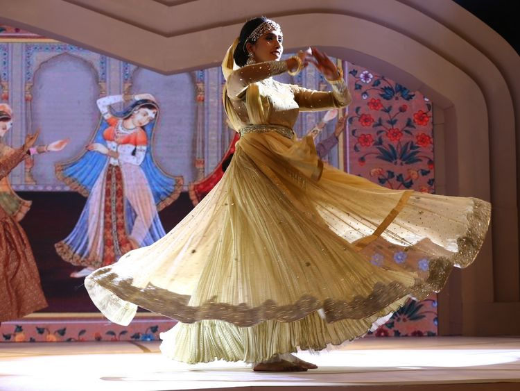 Kathak-exponent-Sohai-Abro-performing-at-the-Beyond-Beautiful-event-1549261546513