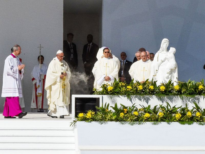 Pope Francis 166