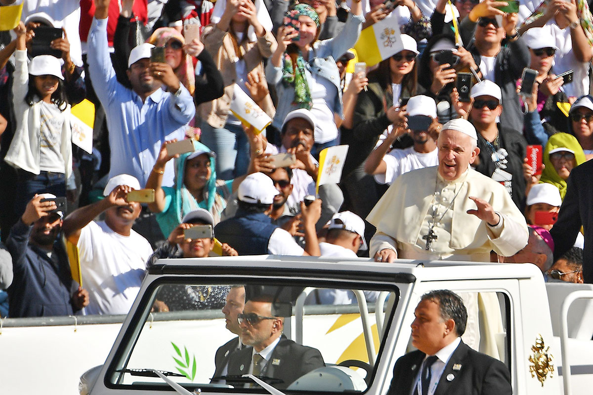 Pope Francis 29