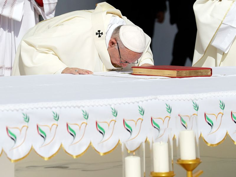 Pope Francis 6