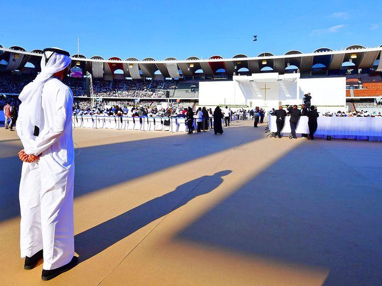 190206 emirati voluntters