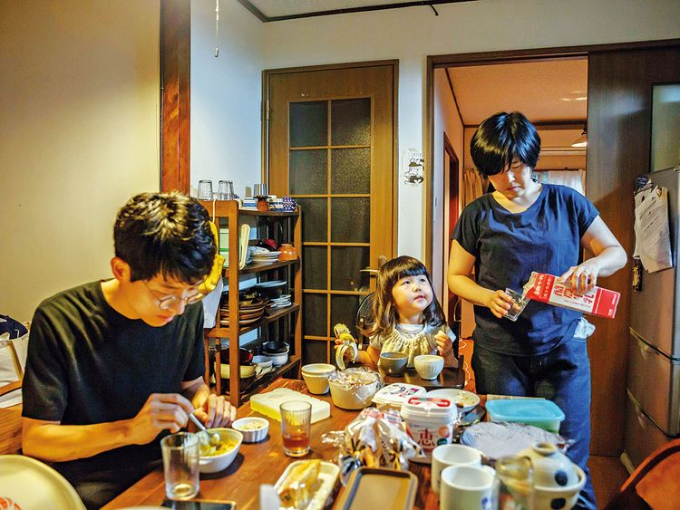 190206 japan mothers