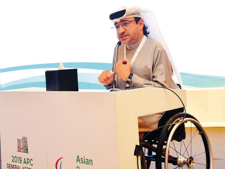 Majid Al Usaimi