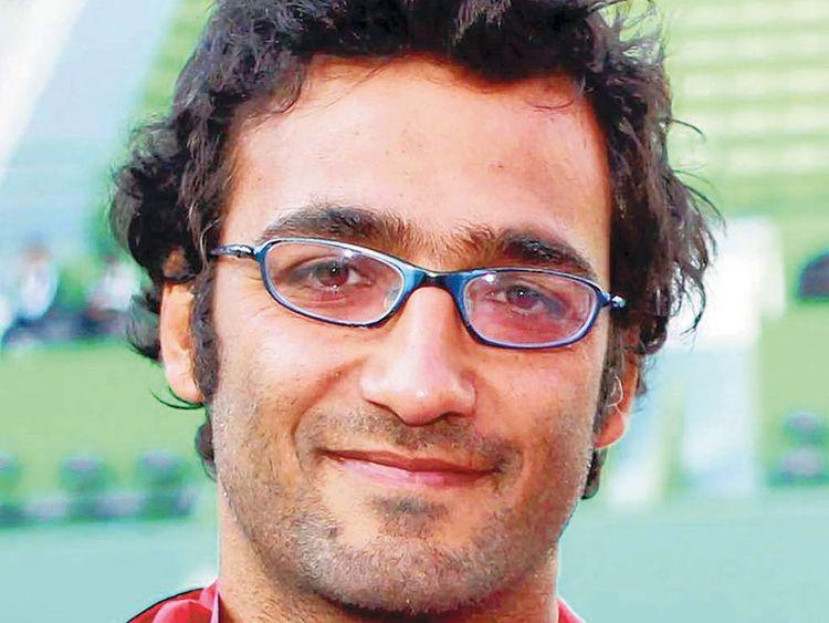 Omar Behroozian