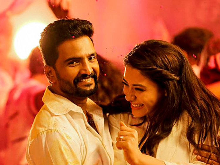 Dhilluku Dhuddu 2' promises big laughs