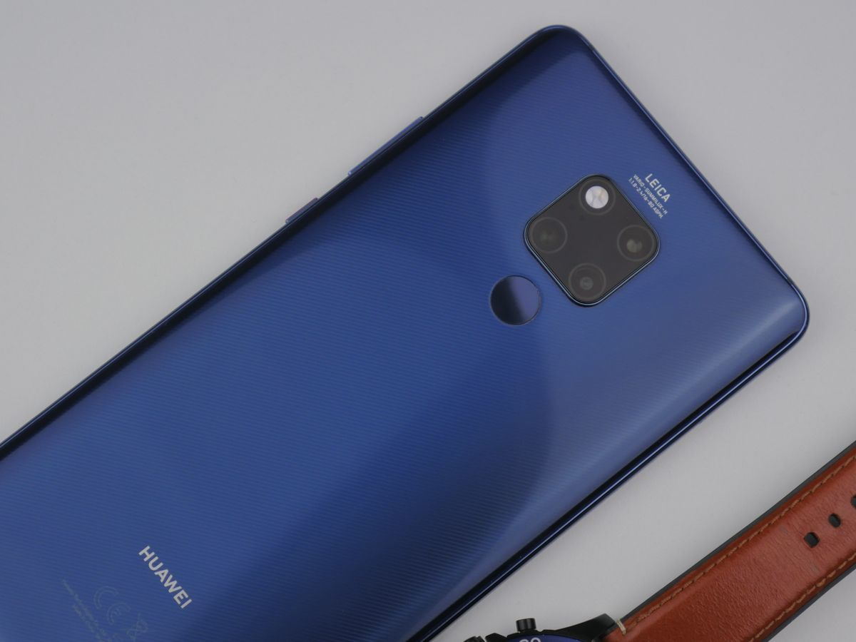 Huawei Mate 20 X - 1