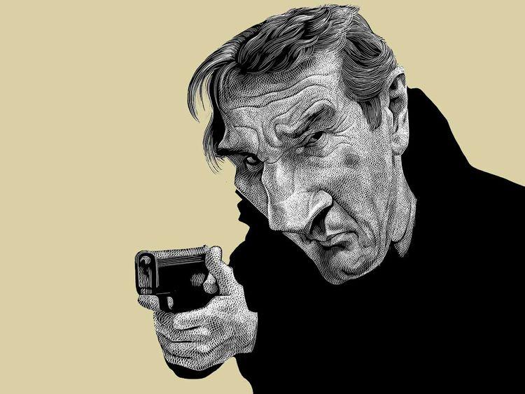 Liam Neeson: A simmering anger | Op-eds – Gulf News