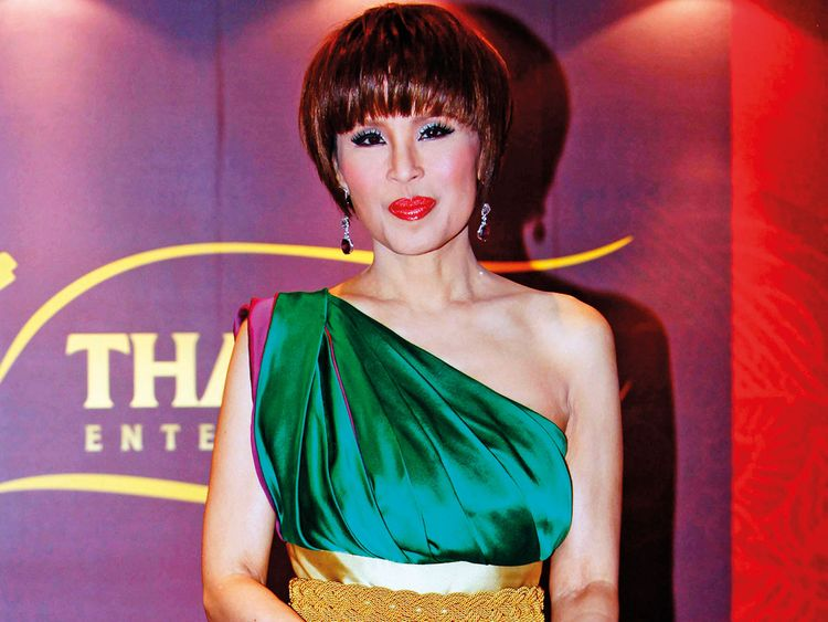 Thai king's elder sister to contest March 24 election as ...