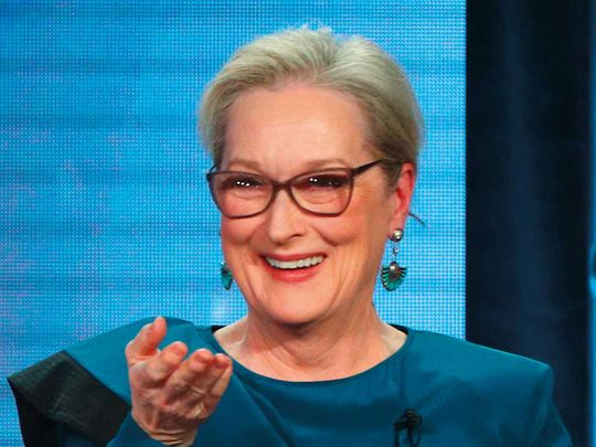 190209 Meryl Streep 2