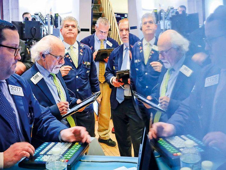 190209  traders nyse