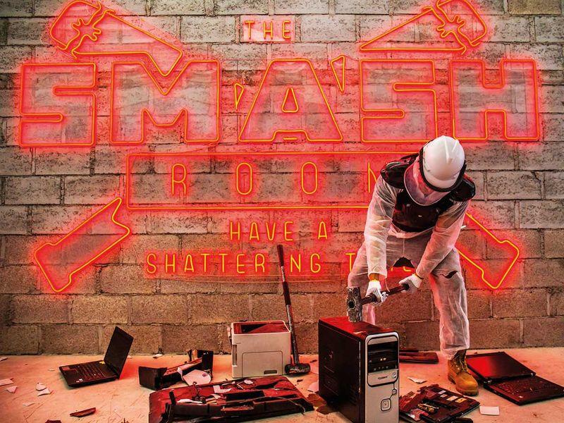 190209 smash room