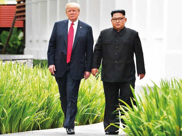 190209 trump kim summit