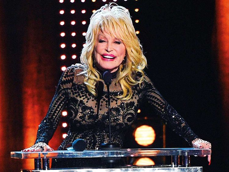 190210 Dolly Parton