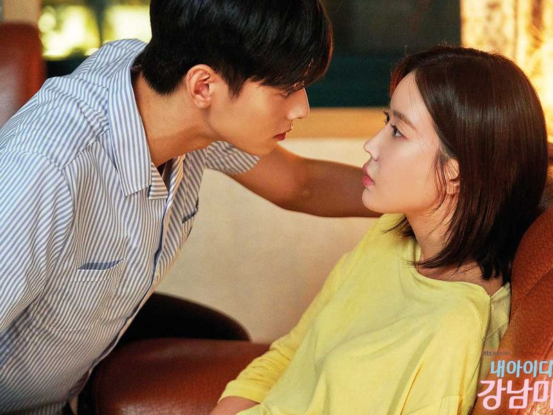 Korean dramas to watch on Valentine's Day   Tv – Gulf News