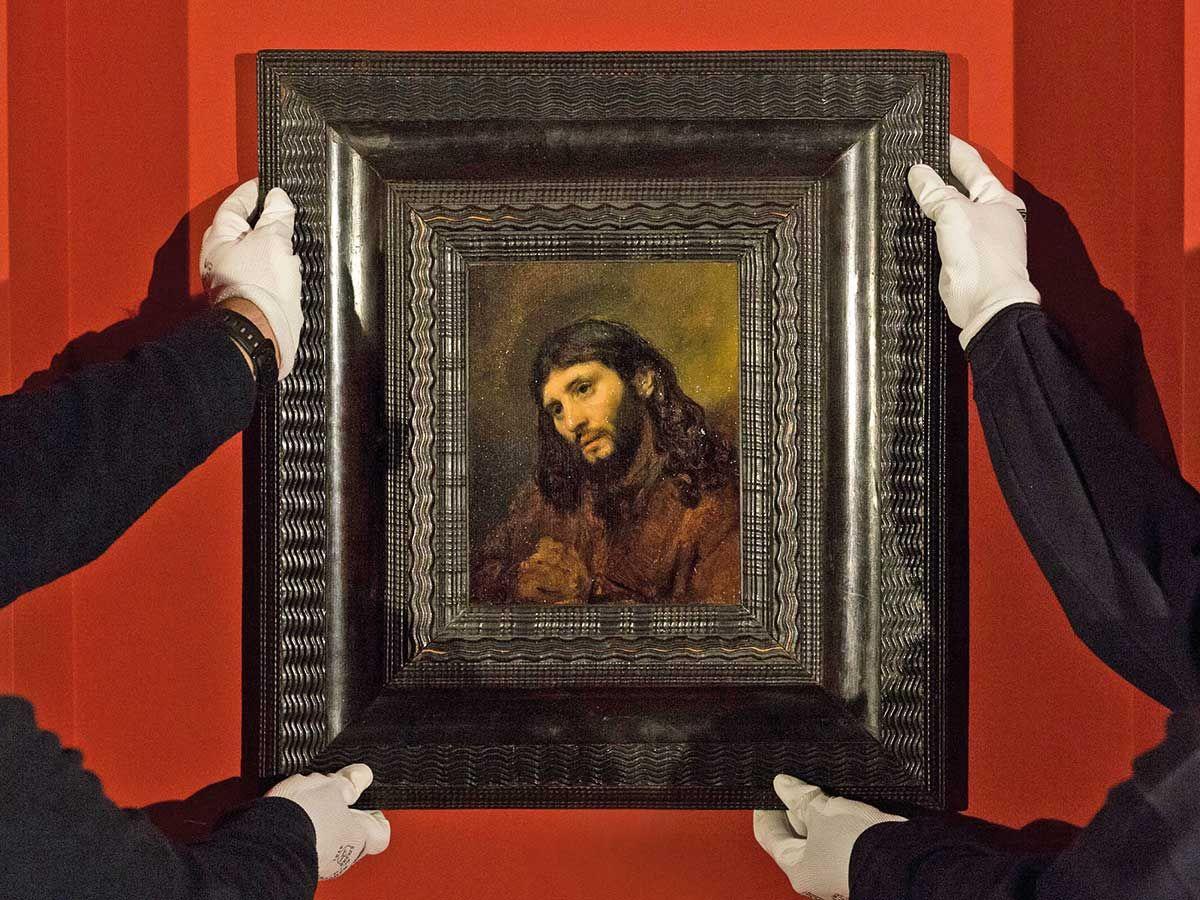 Louvre Abu Dhabi acquires rare Rembrandt masterpiece