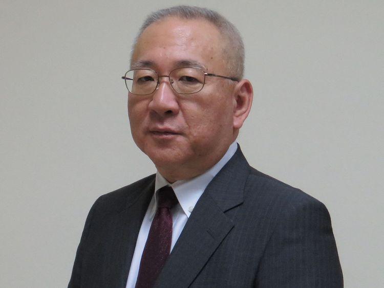 Akihiko Nakajima