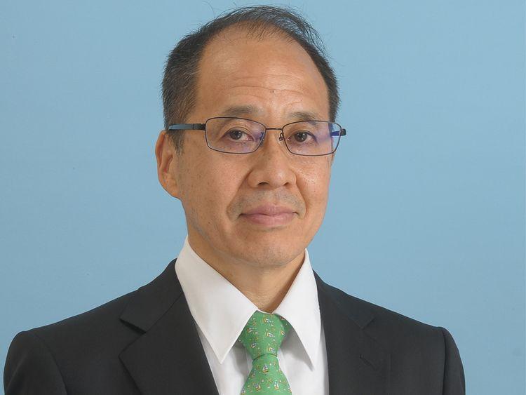 Dr Akima Umezawa