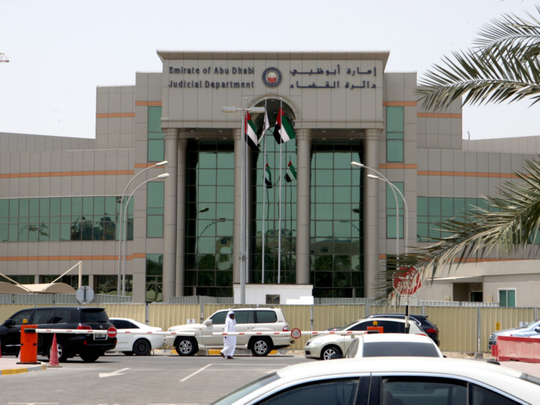 Nine people jailed in Abu Dhabi over money laundering, tax evasion