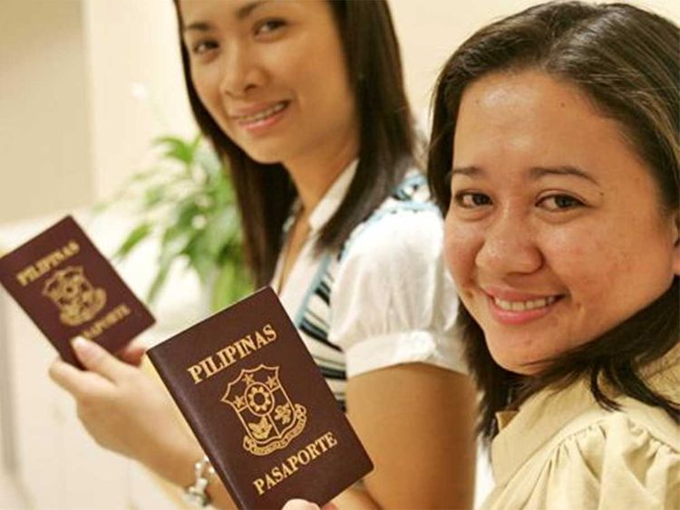 How to apply for renewal of your Philippine passport in the