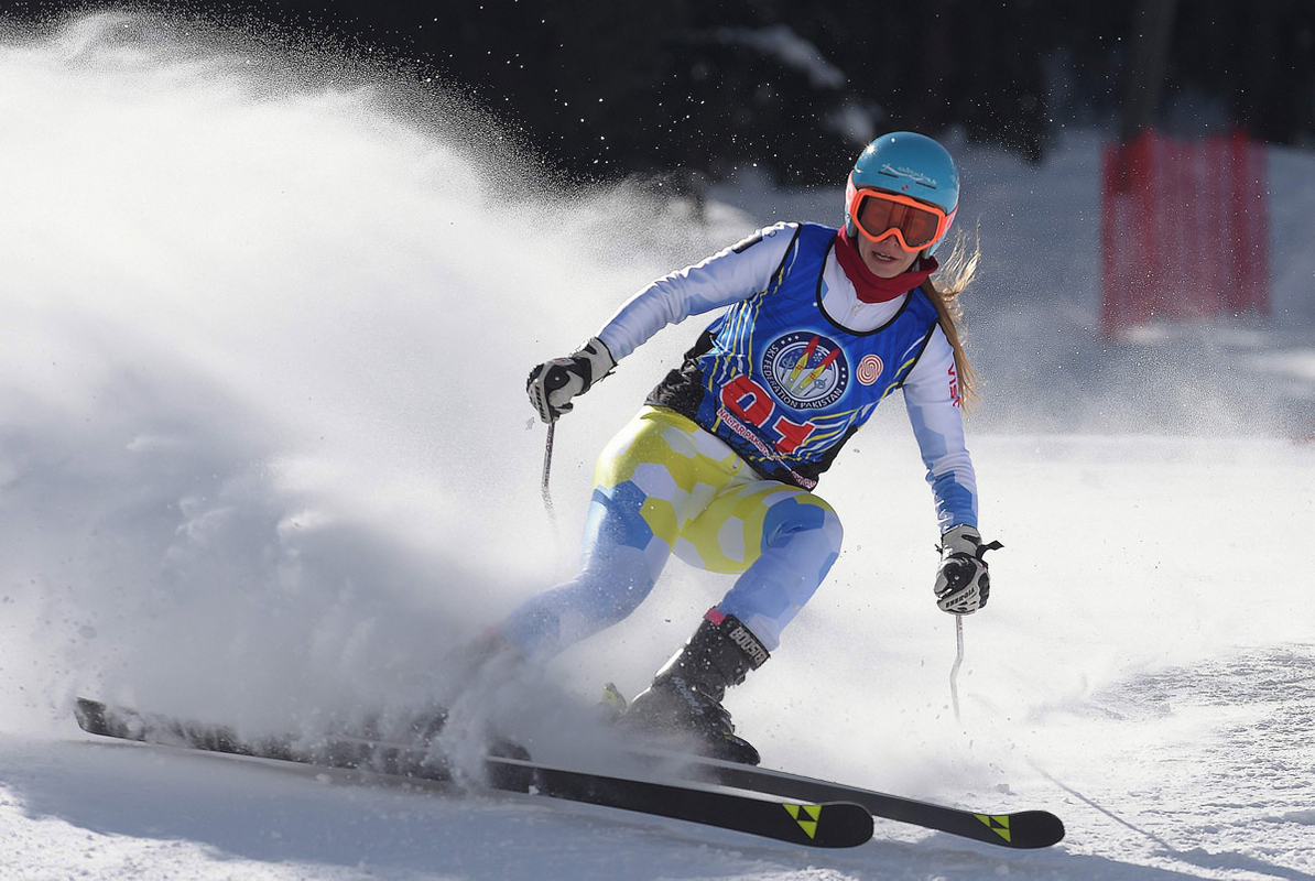 Alpine Ski Cup Pakistan