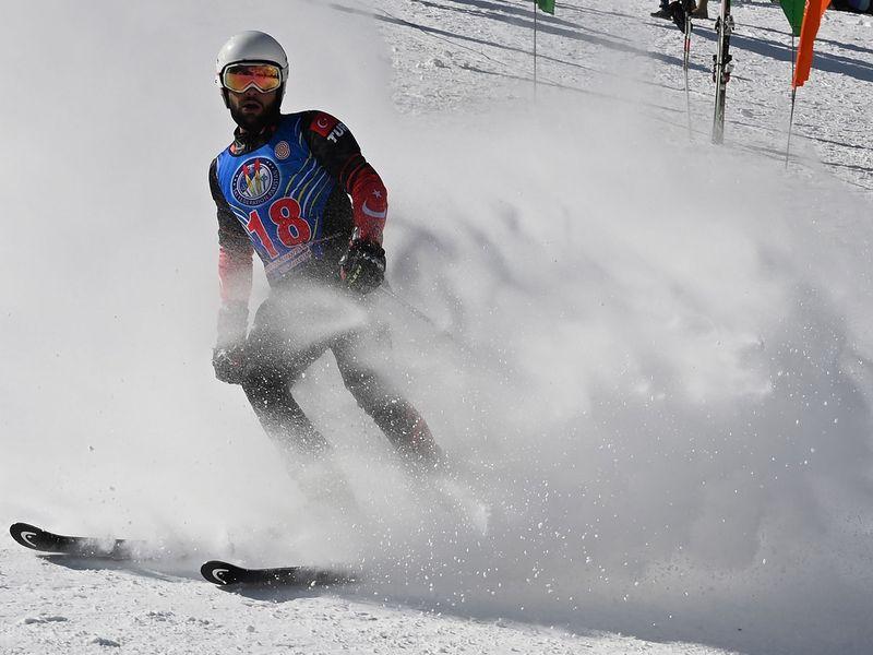 CAS Karakoram International Alpine Ski Cup