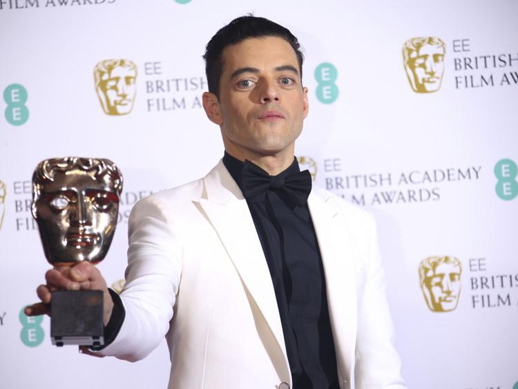 Rami-Britain_BAFTA_Film_Awards_2019_Winners-1549865490389