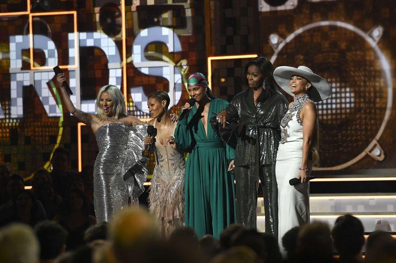 tab-Lady-Gaga,-Michelle-Obama,-JLo,-Alicia-Keys,-Jada-Pinkett-Smith-GRAMMY-1549868364012
