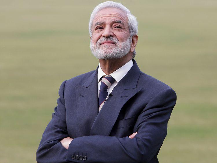 Pakistan Cricket Board (PCB) Chairman Ehsan Mani