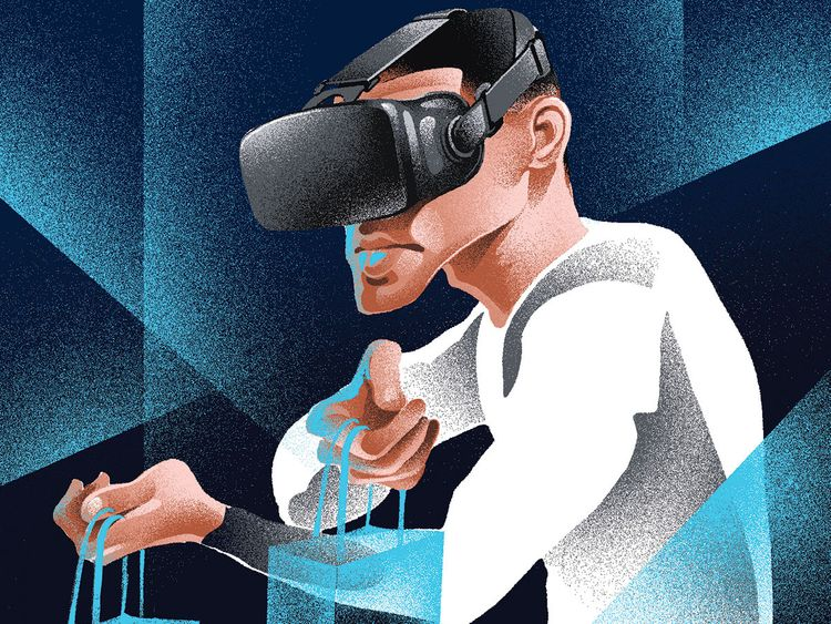 Virtual Reality can be much more than just a smartphone feature