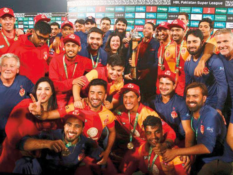 592619a196 Pakistan Super League is back again