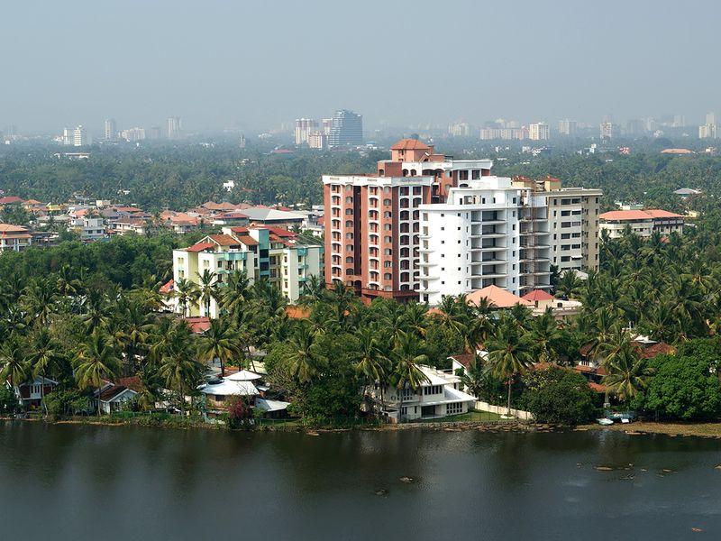 KeralaKochi