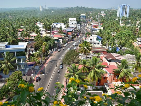 Keralabuildings